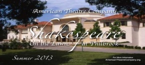 A Midsummer Night's Dream – June 7-8, 2013