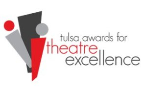 "ATC wins 1st Place Award for Outstanding Production for ""Of Mice and Men"" At The Fifth Annual Tulsa Awards for Theatre Excellence (TATE)"