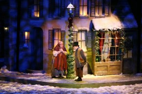 "American Theatre Company Presents ""A Christmas Carol"""